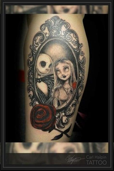tattoo nightmares is fake 32 best nightmare before christmas tattoo images on
