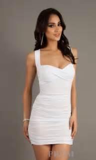 white short tight cocktail dresses cheap cheap