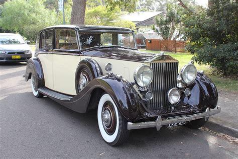 rolls royce rolls royce wraith 1938