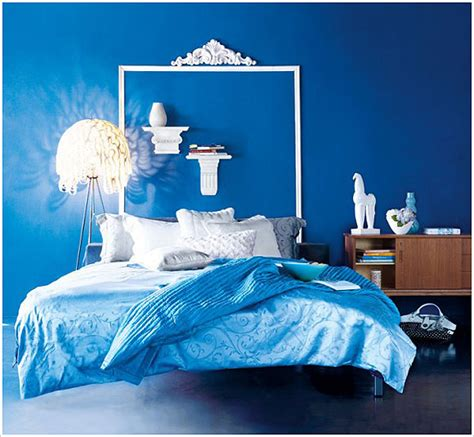 Ocean Themed Home Decor by Dormitorios Azules Blue Bedrooms Dormitorio Azul By