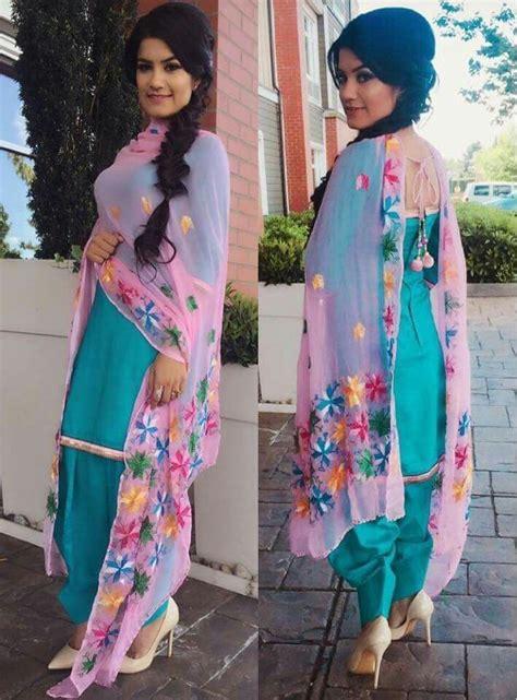 punjabi grls suit long hair 872 best punjabi girls images on pinterest punjabi