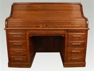 oak roll top desk antiques atlas