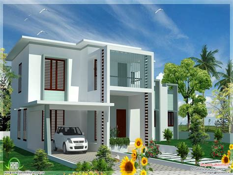 flat roof house design modern house flat roof modern house