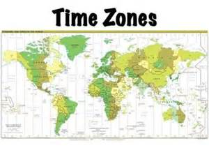 us time zones ppt the world s catalog of ideas