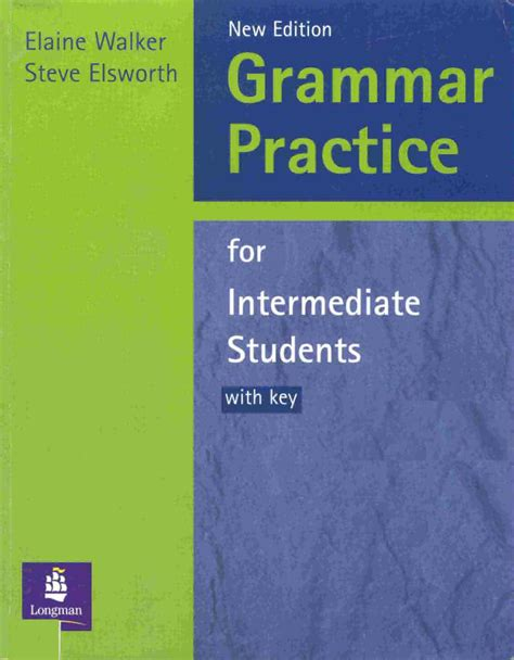 0007420579 intermediate business grammar practice learn english materials gold tips