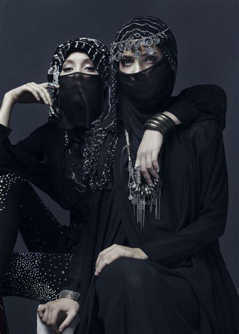 Abaya Borsam Naga 92 best niqab styles images on