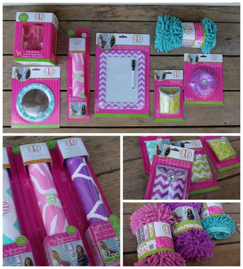 decorate your locker with llz by lockerlookz a and a glue gun