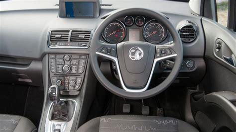 opel meriva 2004 interior vauxhall meriva mpv 2010 2017 interior dashboard