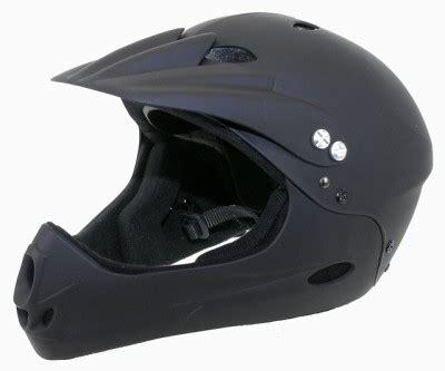 Helm Sepeda Downhil stefan raab sturz mit dem mountainbike unfall oder nicht