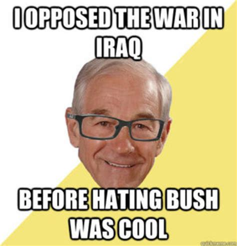 Ron Paul Meme - image 245082 ron paul know your meme