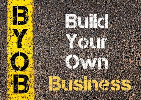 Build Your Own Mba by Why You Should Build Your Own Business