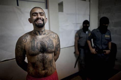 tato keren tapi gang mara salvatrucha gangster keji yang katanya paling