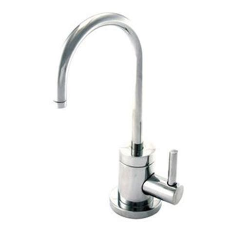 Filtered Water Dispenser Faucet by Kitchen Faucet With Filtered Water Dispenser