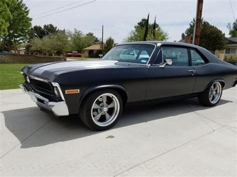 1970s Ls by 1970 Ls Swapped 6 Speed Chevy For Sale