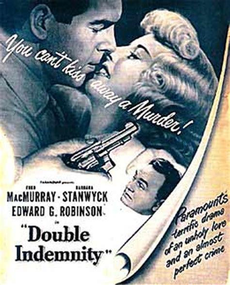 filme stream seiten double indemnity film noir by philip archer