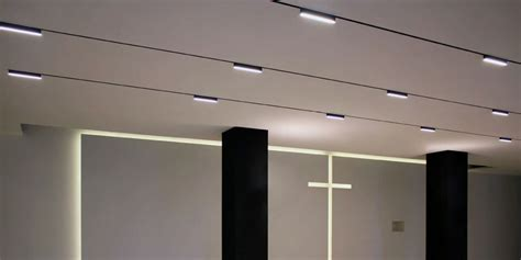 illuminazione led ufficio ladari per ufficio a led