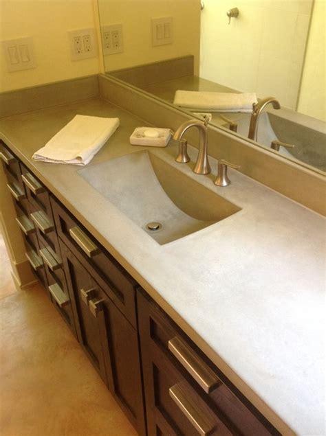 Bathroom Sink Countertop Combo by Who Makes This Sink Countertop Combination
