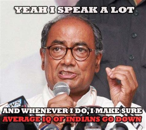 Digvijay singh marriage jokes for women