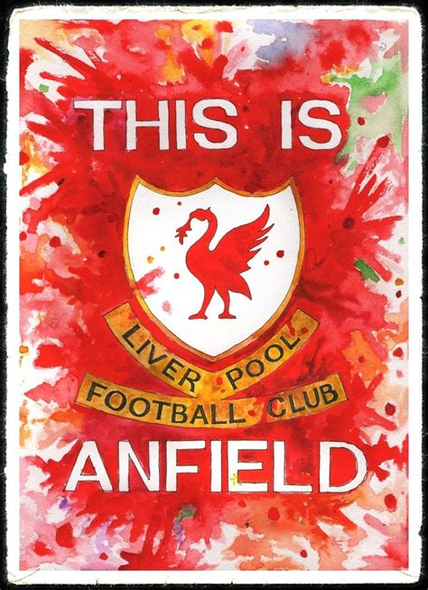 This Is Anfield Liverpool Fc Iphone Softcase 4 4s 5 5s 5c 6 6s Plus Se 17 best images about images of alliterations of the