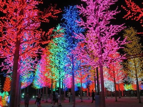 beautiful lights the beautiful lights picture of i city shah alam