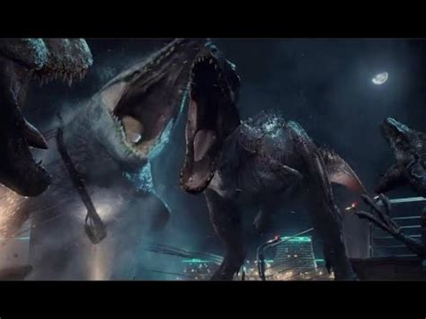 jurassic world    indominus rex survive spoilers