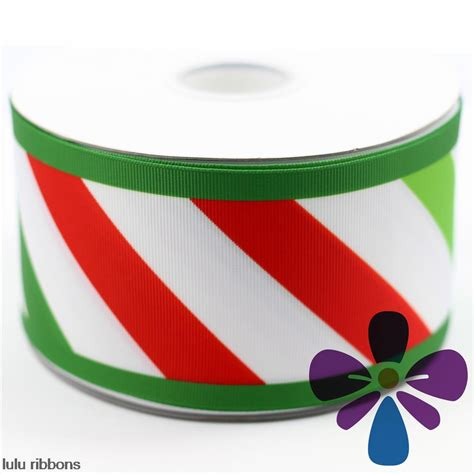 Ribbon Handmade - aliexpress buy 3 quot 75mm striped printed
