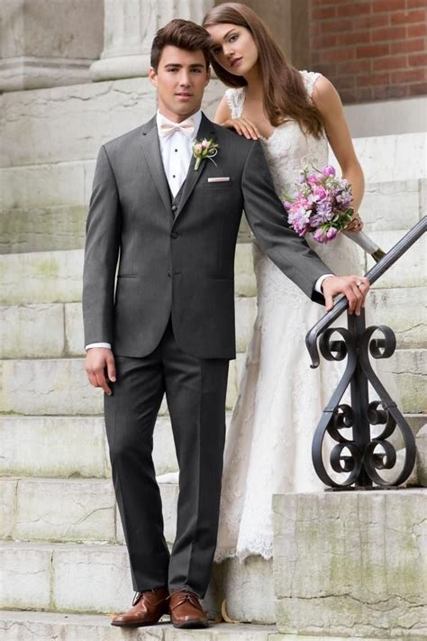 52 best Grey Suits/Tuxedos images on Pinterest   Gray