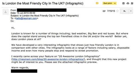 blogger outreach email how to write a personalised outreach email even when you