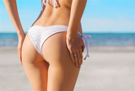 Put Your Buttocks how to get the beautiful shape you always want to