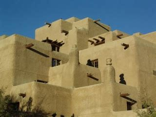 adobe architecture adl highlights sept 1 oct 29 2007 and a trip to santa fe before heading home