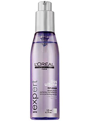 Shoo Loreal Professional oreal professionnel liss ultime shoo review oreal
