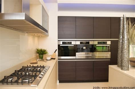 Kitchen Cabinet Doors And Drawers Replacement kuchnia wenge meble kuchenne wenge egzotyczny kolor w