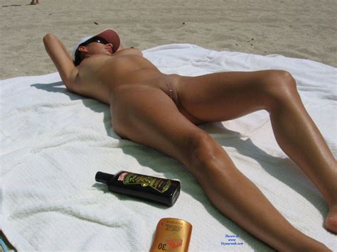 Day At The Nude Beach Preview May Voyeur Web