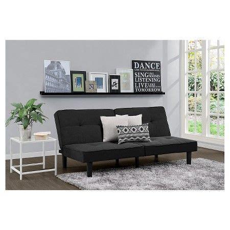 Futon Room by Futon Set Black Room Essentials Target College
