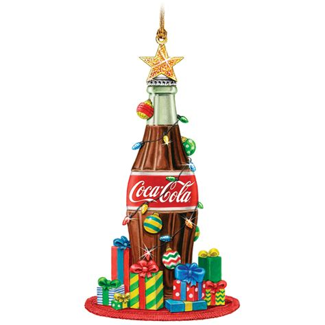 coca cola christmas ornaments your 1st one is free