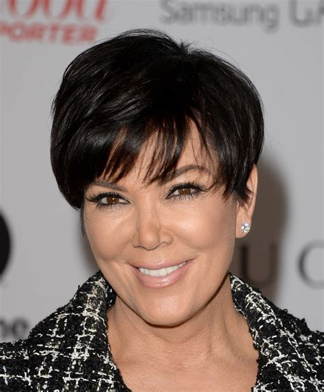 kim kardashian mom hairstyles kardashian mom haircut haircuts models ideas