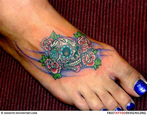 awesome foot tattoo designs 100 awesome tattoos
