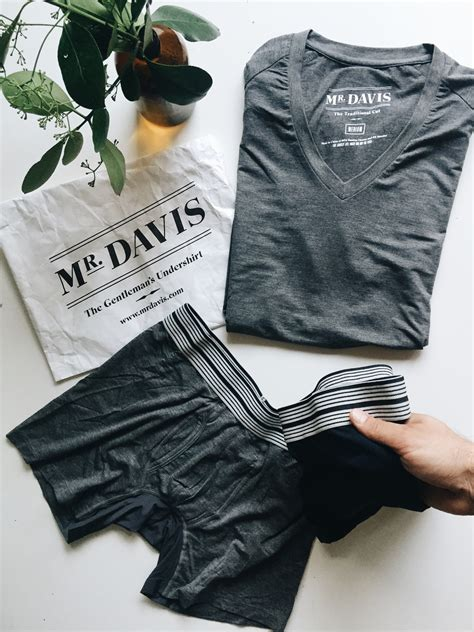 Mr Giveaway - best underwear for father s day giveaway by mr davis bev cooks