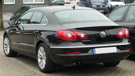 volkswagen passat rear file vw passat cc rear 20100612 jpg wikimedia commons