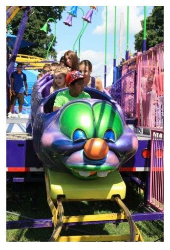 dutchess county fair thinking differently  families