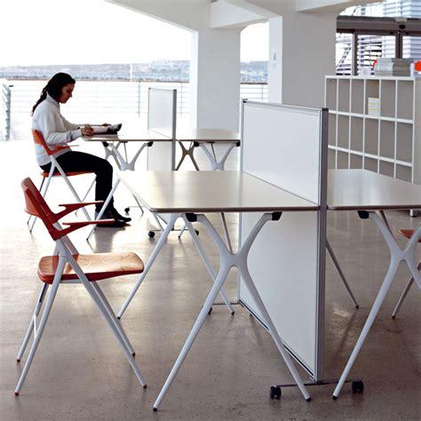 plek actiu mesa plegable  fija  oficina
