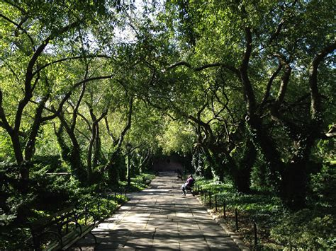 Garden Nyc by Central Park Conservatory Garden Nyc Arts