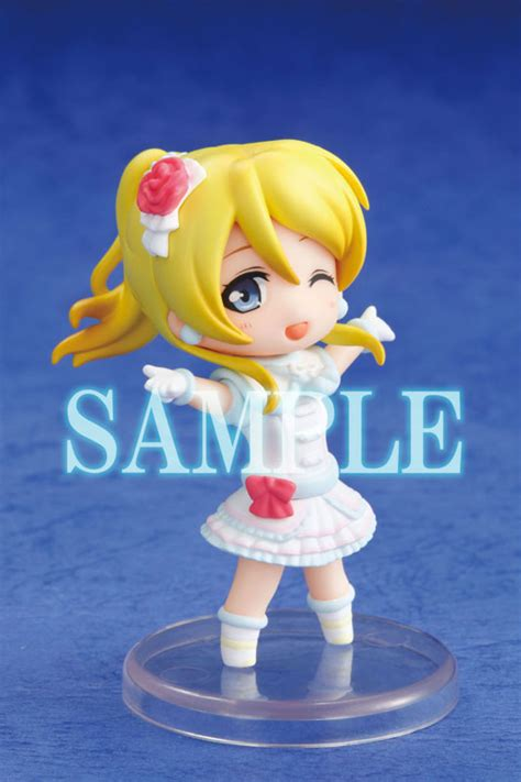 amiami character hobby shop sworks collection niitengo live snow halation ver