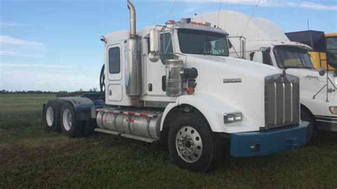 heavy spec kenworth trucks for sale kenworth t800 full lockers heavy spec wet kit 2007