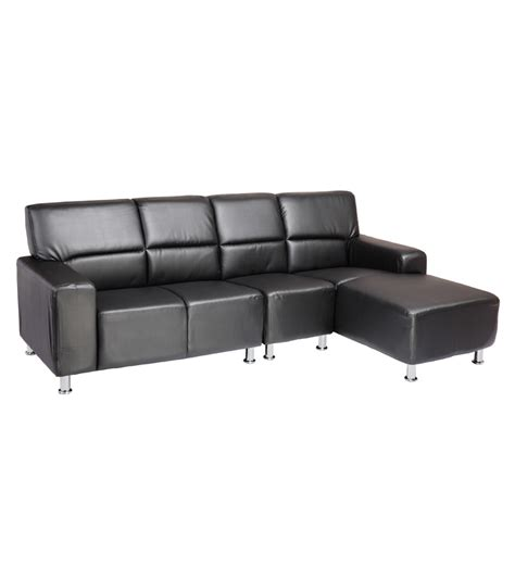 sofa durian durian modern corner three seater sofa by durian online