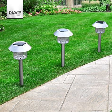 in ground pathway lights led solar lights outdoor landscape pathway lighting sun