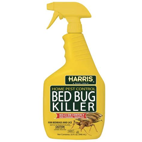 harris bed bug killer powder safer brand 4 lb diatomaceous earth ant and crawling
