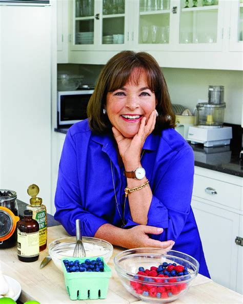 ina garten show the barefoot contessa is back busy filming new shows