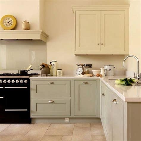 sage and cream shaker style kitchen kitchen decorating housetohome co uk kitchen designs letterkenny versatile kitchen units and