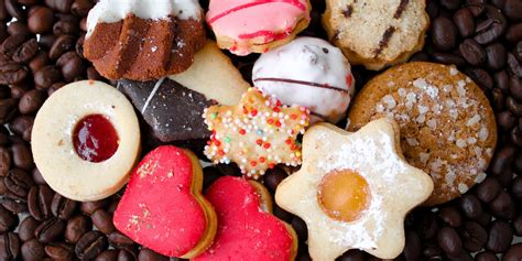 baked new year goodies 5 ways to pass store bought goodies as huffpost
